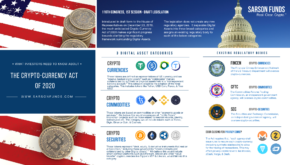 Cryptocurrency Act of 2020 - What Investors Need to Know - Infographic