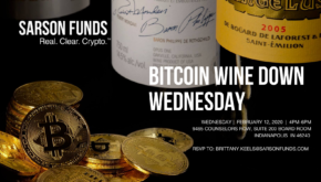 BITCOIN WINE DOWN WEDNESDAY - WEB IMAGE