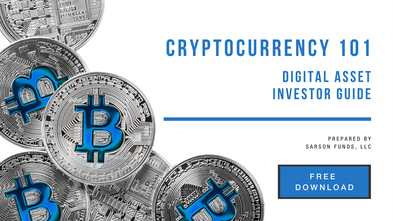 cryptocurrency single asset funds