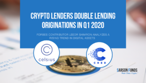 Crypto Lenders Double Loan Origination -2