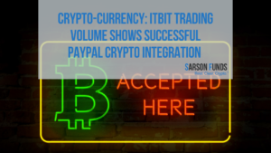 PayPal Crypto Payments Widespread Adoption
